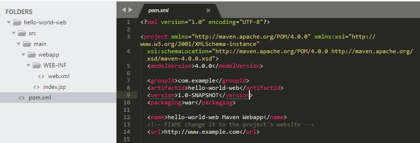 hello-world-webapp