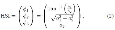 公式(2)