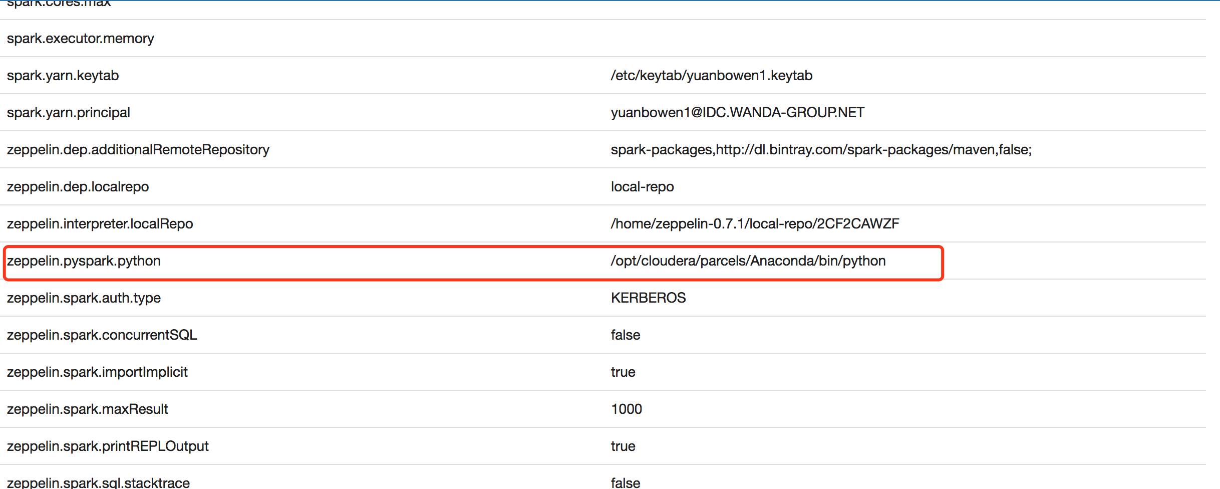 基于kubernetes平台的Zeppelin自助式分析工具落地- 作业部落Cmd Markdown