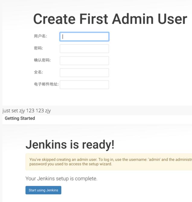 Jenkins Unity Start - 作业部落 Cmd Markdown 编辑阅读器