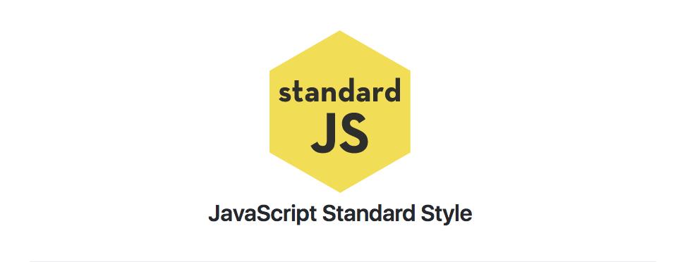 JavaScript Standard Style Guide