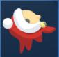 圣诞飞象章鱼