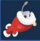 圣诞鞭冠鱼