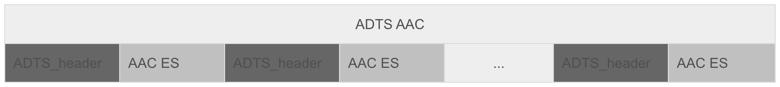 ADTS AAC