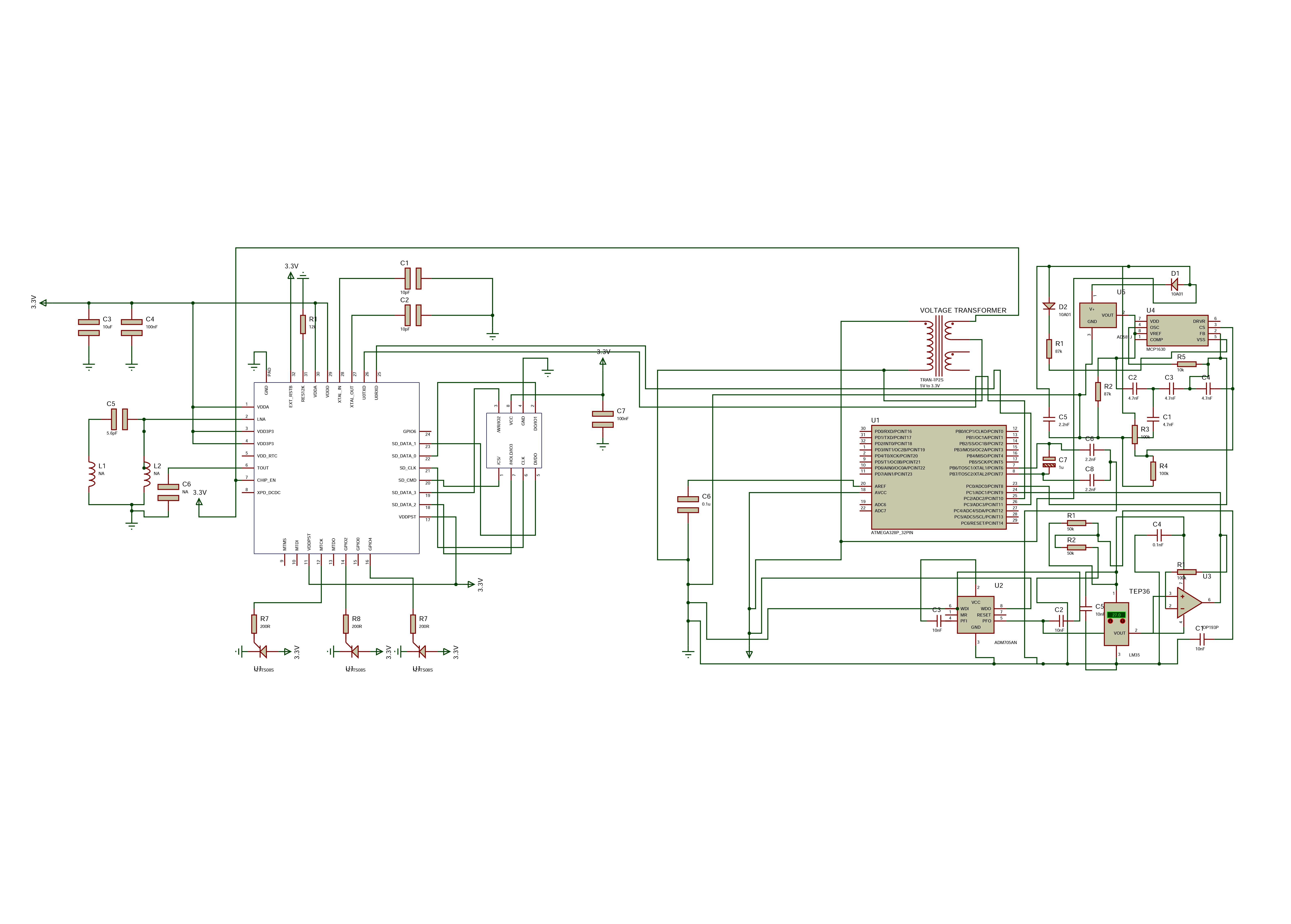 st3160812as电路图
