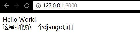 Python Django 学习笔记(基础篇)-ShaoBaoBaoEr's Blog